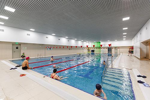 Справки в бассейн в Москве Бибирево тверская